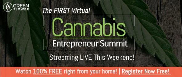 Cannabis Summit May21-22