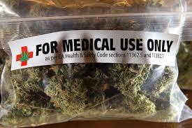 Patients of Medical Marijuana Complain of Short Supply