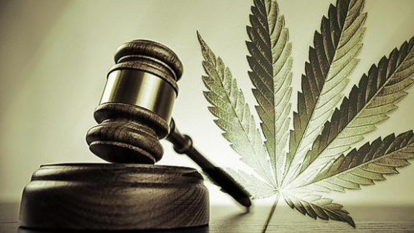 Investing In The Cannabis Sector Can Get You Banned From Entering The U.S.