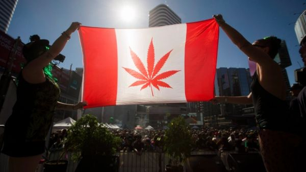 Liberals to announce marijuana will be legal by July 1, 2018
