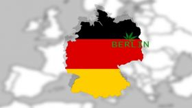 Germany Legalizes Medical Cannabis