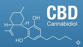 The Medical Benefit of Cannabidiol