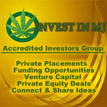 How Accredited Investors Should Follow The Marijuana Trend