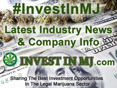 Invest In MJ - Industry News