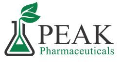 Peak Pharmaceuticals Inc.