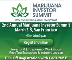 Marijuana Investor Summit