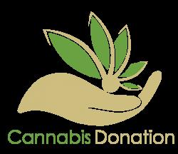 Cannabis Donation