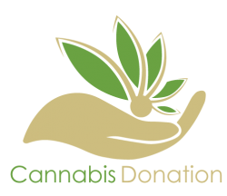 Cannabis Donation